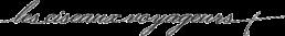 Logo coiffeuse de mariage, les ciseaux voyageurs